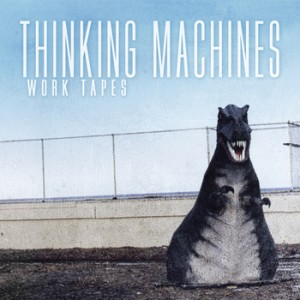 Thinking Machines' Work Tapes
